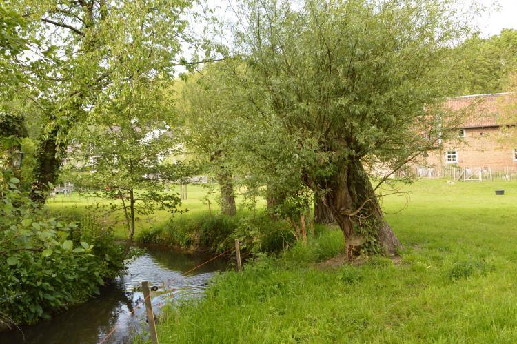 FerienhausNiederlande - Limburg: Hoeve A Gen Water  [32]
