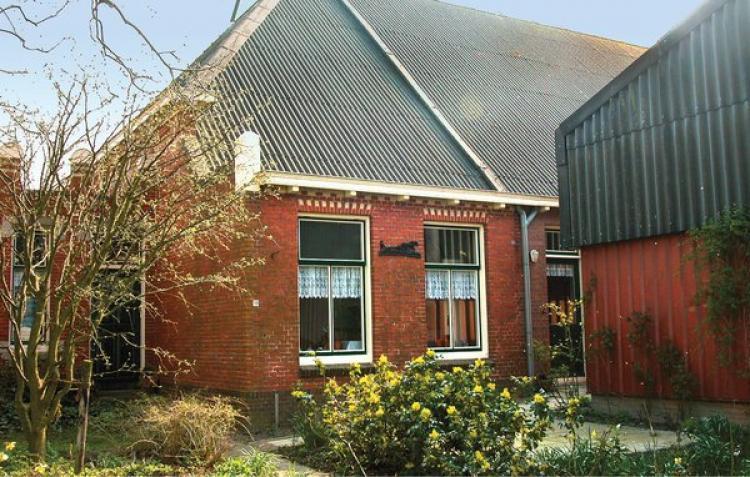 VakantiehuisNederland - Groningen: Saaxumhuizen  [5]