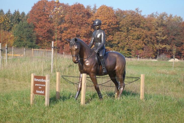 Vakantiepark Horsetellerie 1