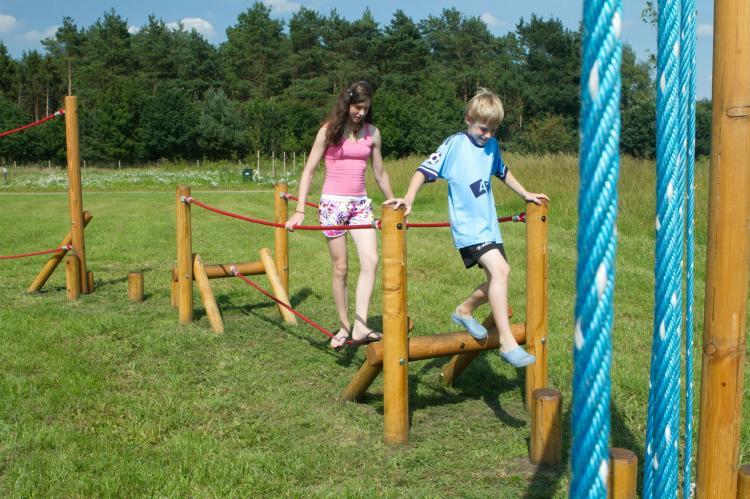 Holiday homeNetherlands - Overijssel: Vakantiepark Horsetellerie 7  [10]