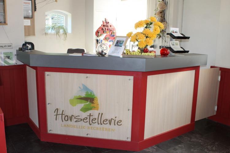 Holiday homeNetherlands - Overijssel: Vakantiepark Horsetellerie 7  [2]