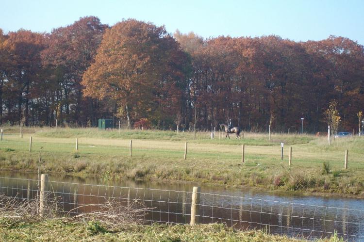 VakantiehuisNederland - Overijssel: Vakantiepark Horsetellerie 7  [13]