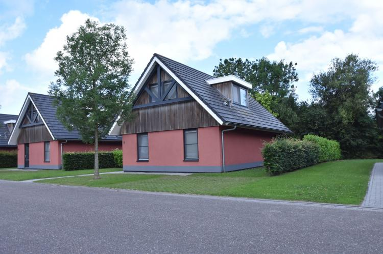 VakantiehuisNederland - Friesland: Huize Lewis  [2]