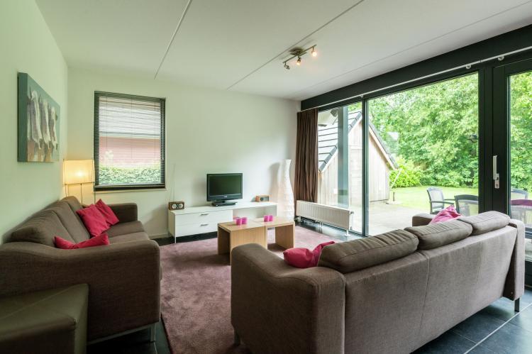 VakantiehuisNederland - Friesland: Huize Lewis  [3]