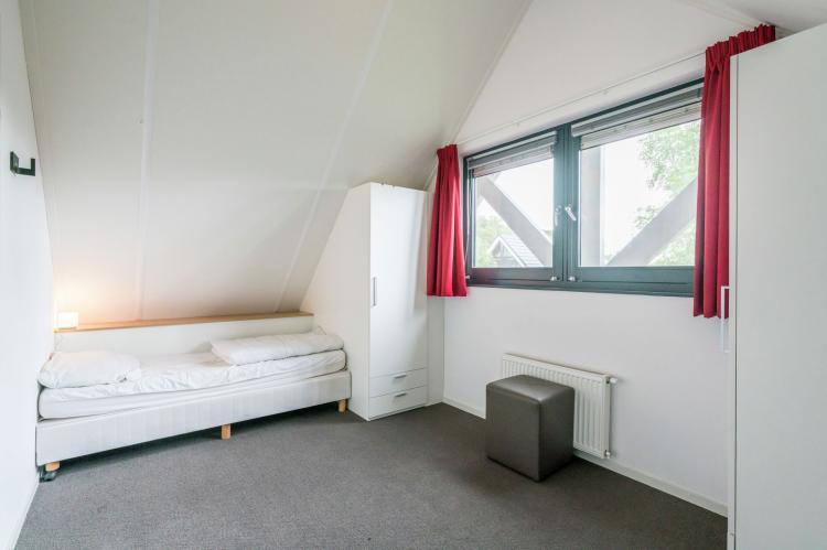 VakantiehuisNederland - Friesland: Huize Lewis  [10]