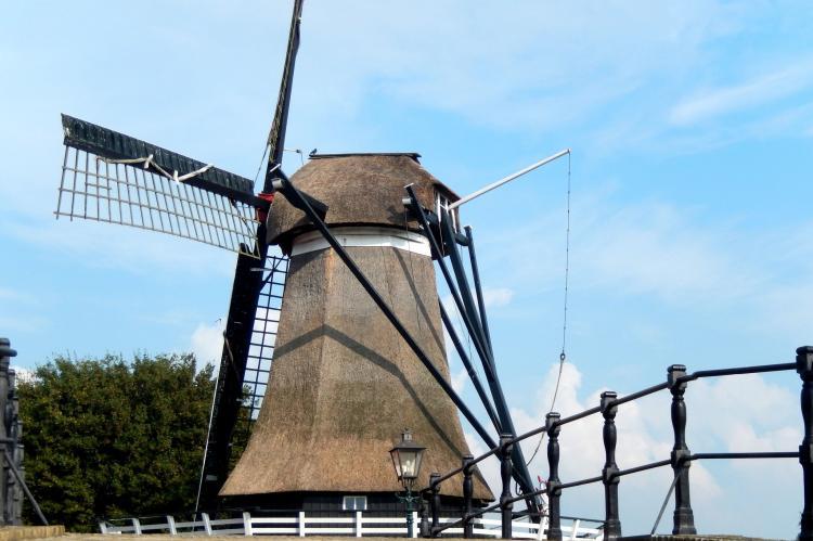 VakantiehuisNederland - Friesland: Huize Lewis  [18]