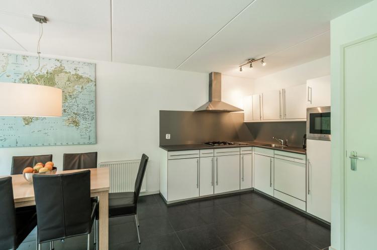 VakantiehuisNederland - Friesland: Huize Lewis  [4]