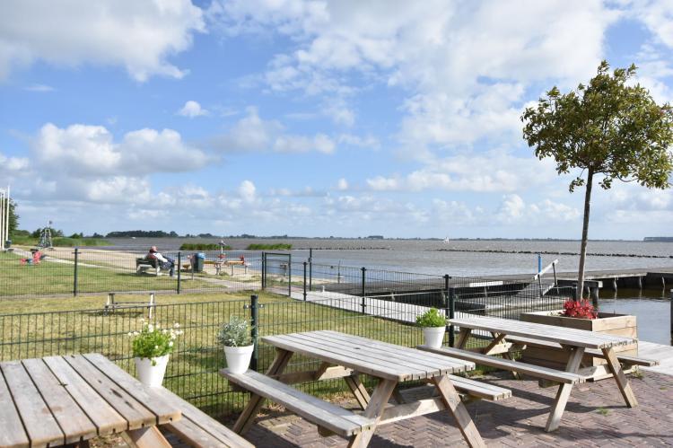 VakantiehuisNederland - Friesland: Huize Lewis  [16]