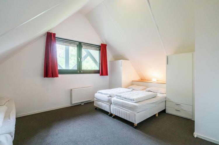 VakantiehuisNederland - Friesland: Huize Lewis  [8]