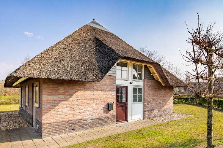 Holiday homeNetherlands - Friesland: Buitenplaats De Hildenberg 1  [1]
