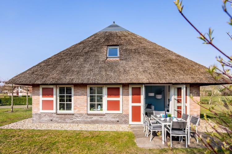 Holiday homeNetherlands - Friesland: Buitenplaats De Hildenberg 1  [8]