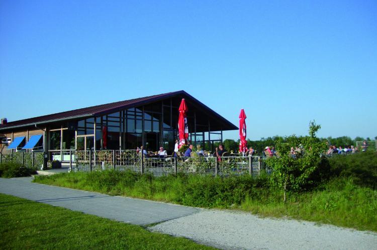 VakantiehuisNederland - Friesland: Buitenplaats De Hildenberg 1  [15]