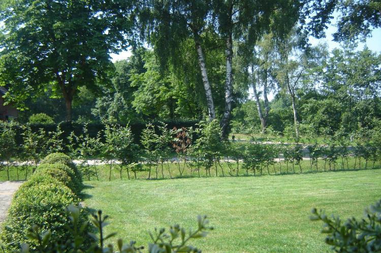 Holiday homeNetherlands - Noord-Brabant: de Lansert  [10]