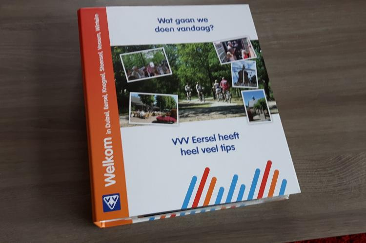 Holiday homeNetherlands - Noord-Brabant: de Lansert  [53]
