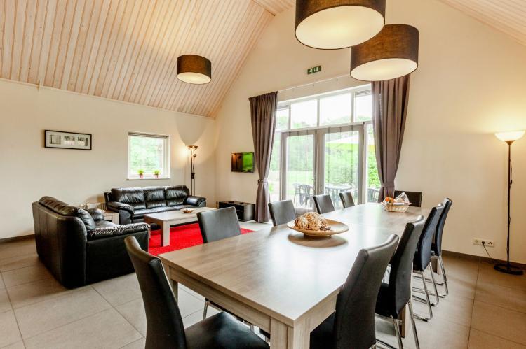 Holiday homeNetherlands - Noord-Brabant: de Lansert  [2]