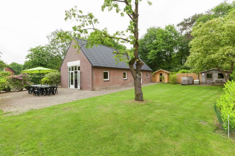 Holiday homeNetherlands - Noord-Brabant: de Lansert  [8]
