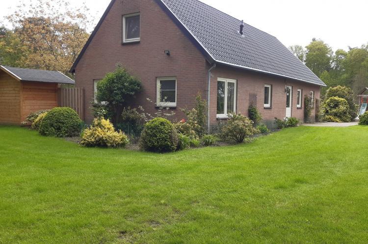 Holiday homeNetherlands - Noord-Brabant: de Lansert  [40]