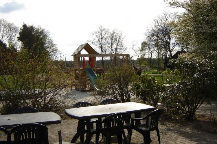 Holiday homeNetherlands - Noord-Brabant: de Lansert  [26]