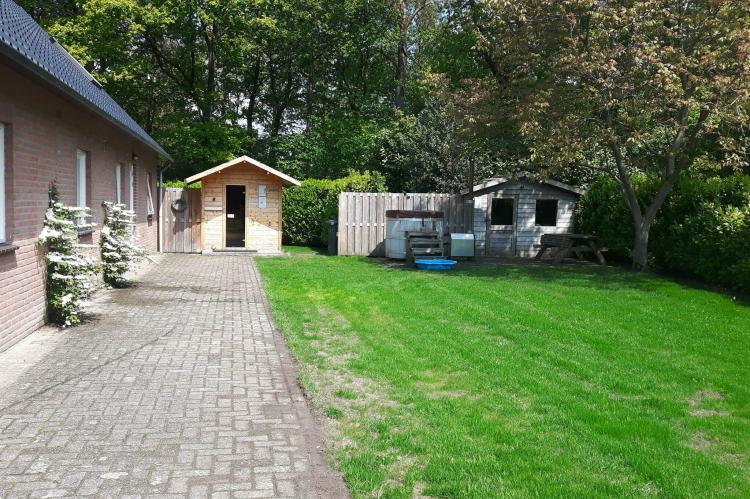Holiday homeNetherlands - Noord-Brabant: de Lansert  [27]