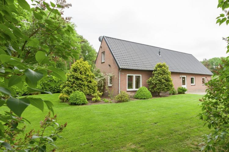 Holiday homeNetherlands - Noord-Brabant: de Lansert  [7]