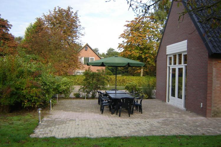 Holiday homeNetherlands - Noord-Brabant: de Lansert  [4]