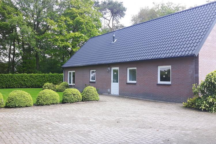 Holiday homeNetherlands - Noord-Brabant: de Lansert  [1]
