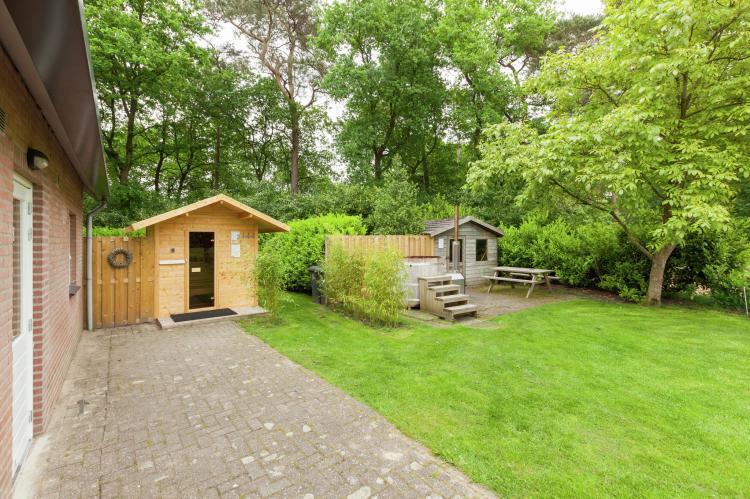 Holiday homeNetherlands - Noord-Brabant: de Lansert  [30]