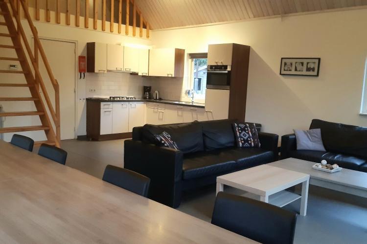 Holiday homeNetherlands - Noord-Brabant: de Lansert  [43]