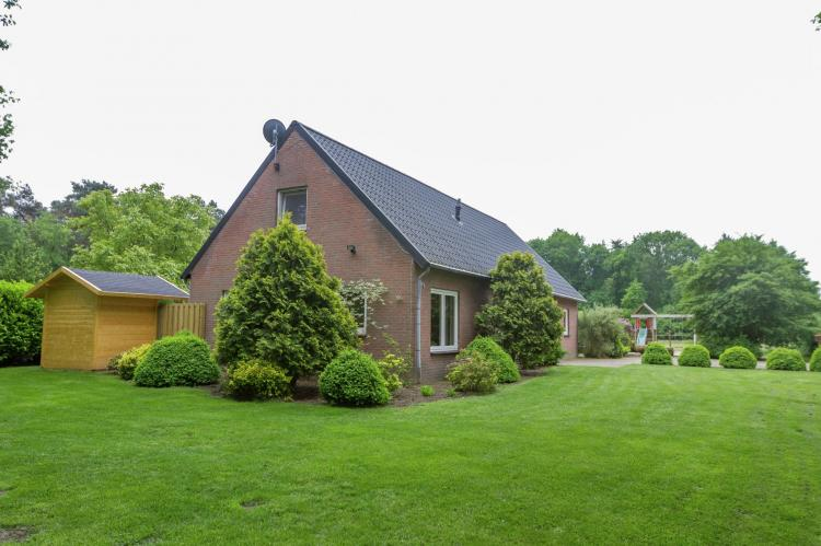 Holiday homeNetherlands - Noord-Brabant: de Lansert  [6]