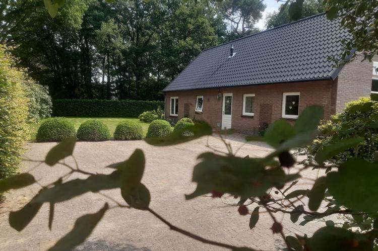 Holiday homeNetherlands - Noord-Brabant: de Lansert  [39]