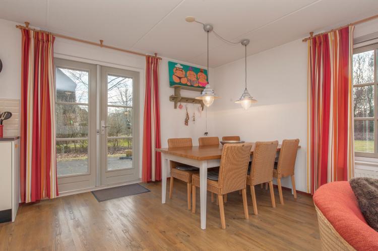 Holiday homeNetherlands - Friesland: Buitenplaats De Hildenberg 2  [4]