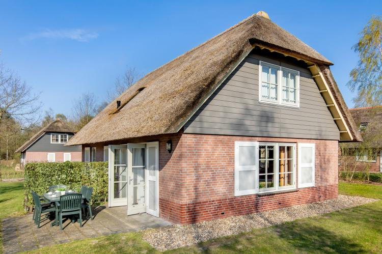 Holiday homeNetherlands - Friesland: Buitenplaats De Hildenberg 2  [2]