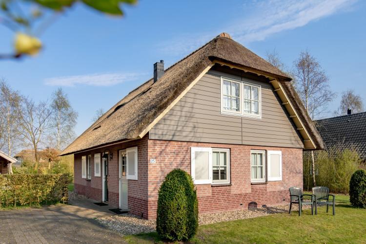 Holiday homeNetherlands - Friesland: Buitenplaats De Hildenberg 2  [1]