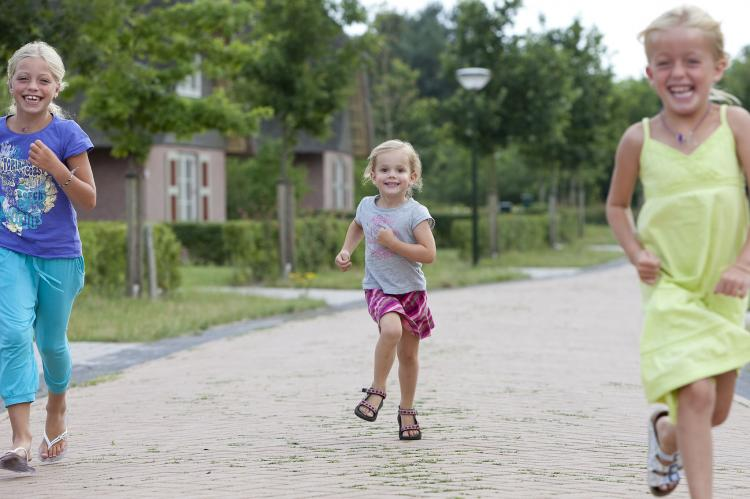 Holiday homeNetherlands - Friesland: Buitenplaats De Hildenberg 2  [13]