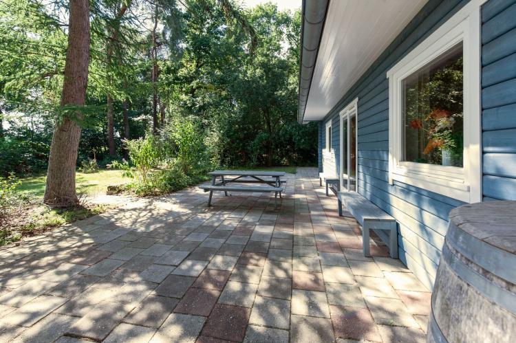Holiday homeNetherlands - Drenthe: l'Oiseau Bleu  [5]