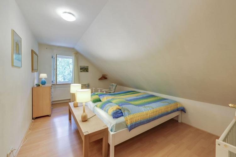 Holiday homeNetherlands - Drenthe: l'Oiseau Bleu  [4]