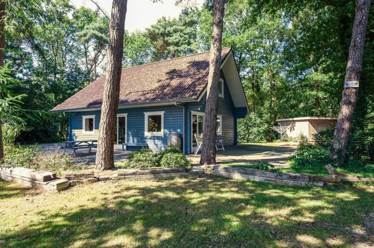 Holiday homeNetherlands - Drenthe: l'Oiseau Bleu  [1]
