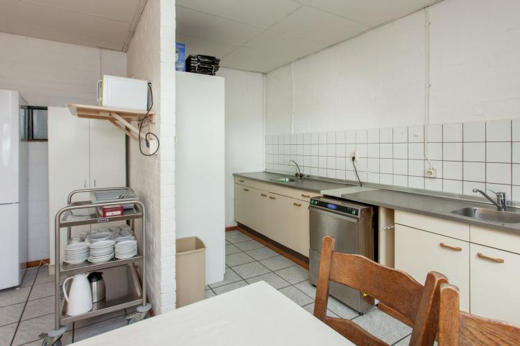Holiday homeNetherlands - Friesland: Stelpshoeve  [8]