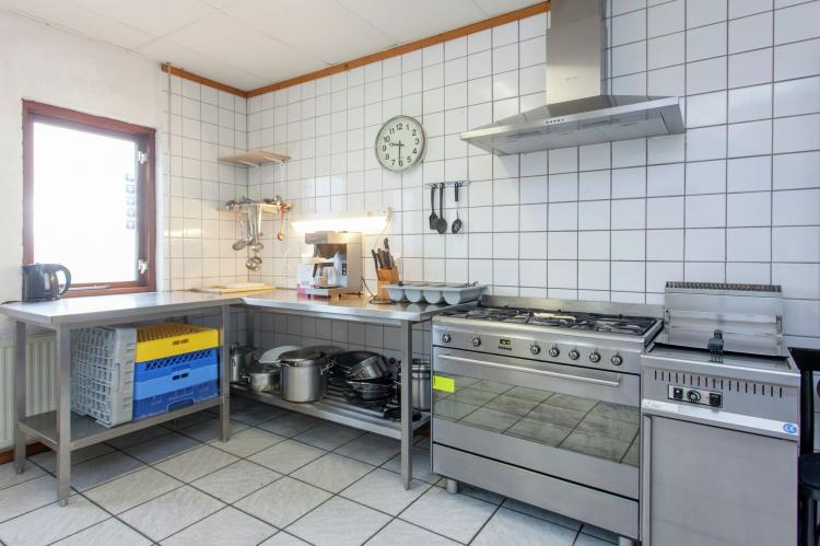 Holiday homeNetherlands - Friesland: Stelpshoeve  [9]