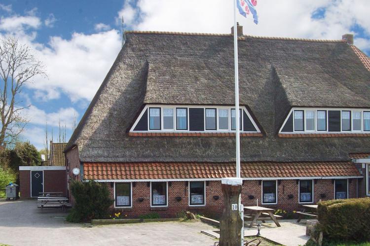Holiday homeNetherlands - Friesland: Stelpshoeve  [1]