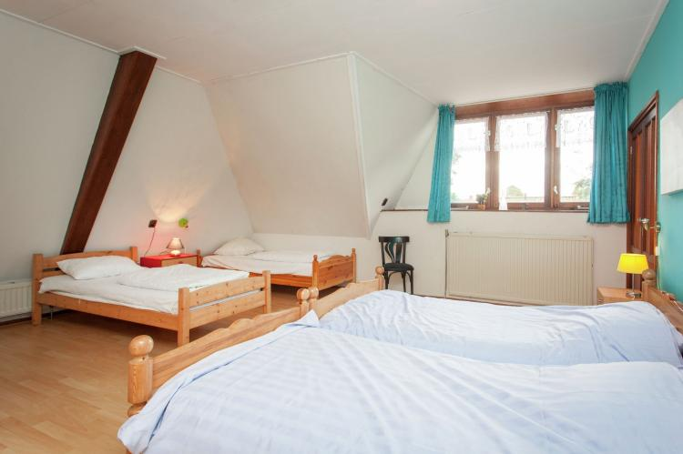 Holiday homeNetherlands - Friesland: Stelpshoeve  [19]