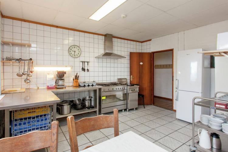 Holiday homeNetherlands - Friesland: Stelpshoeve  [10]