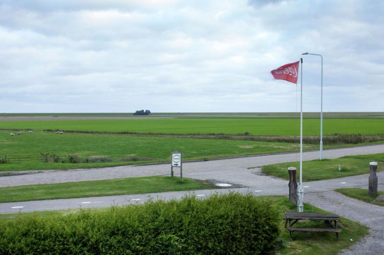 Holiday homeNetherlands - Friesland: Stelpshoeve  [34]