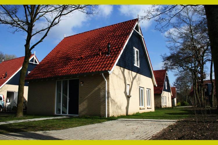 Holiday homeNetherlands - Drenthe: Vakantiepark Het Timmerholt 2  [1]