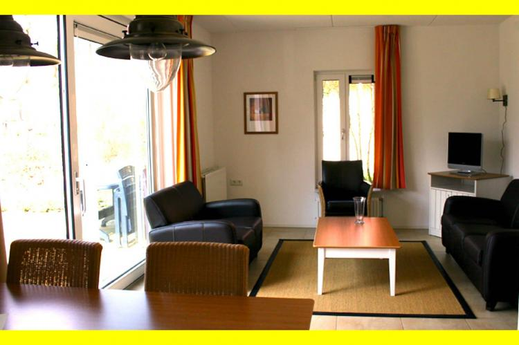 Holiday homeNetherlands - Drenthe: Vakantiepark Het Timmerholt 2  [2]