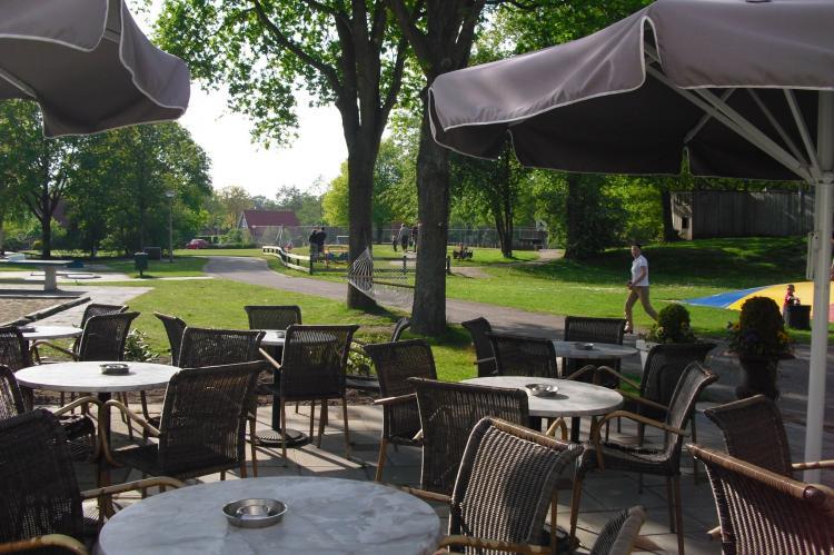 Vakantiepark Het Timmerholt 10