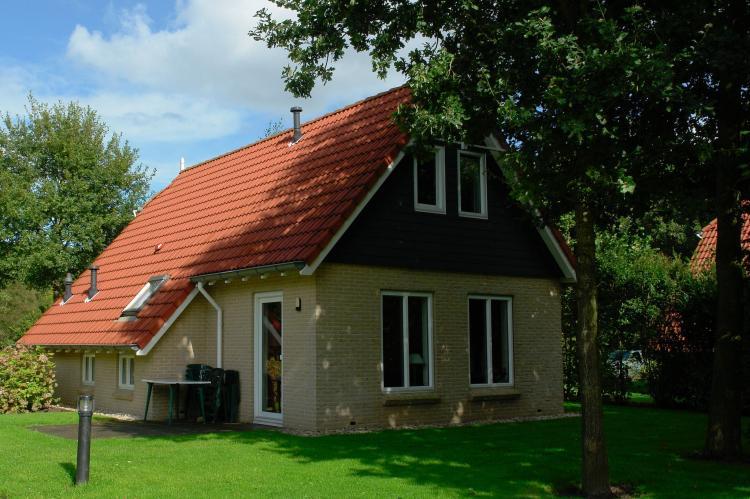 VakantiehuisNederland - Drenthe: Vakantiepark Het Timmerholt 9  [2]
