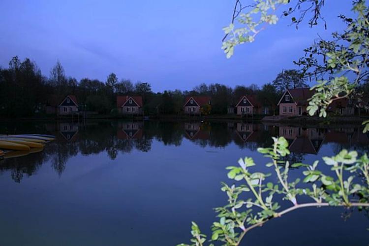 VakantiehuisNederland - Drenthe: Vakantiepark Het Timmerholt 8  [11]