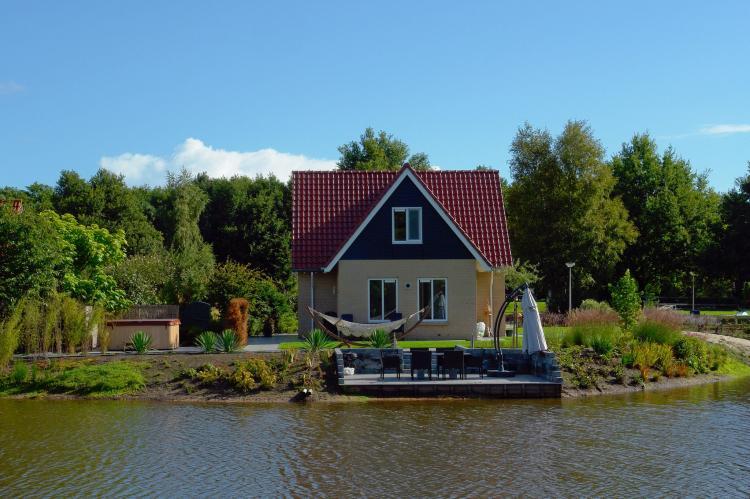 VakantiehuisNederland - Drenthe: Vakantiepark Het Timmerholt 7  [1]