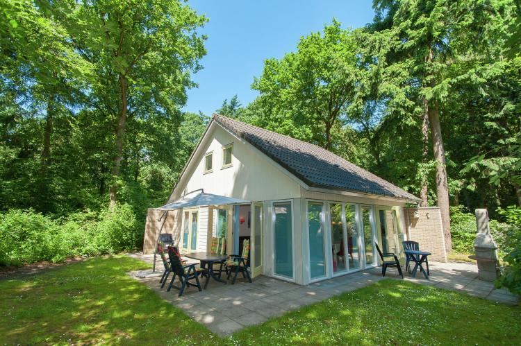 FerienhausNiederlande - Friesland: De Meerkoet  [1]